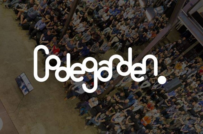 Tech Talk From Umbraco Codegarden 2017