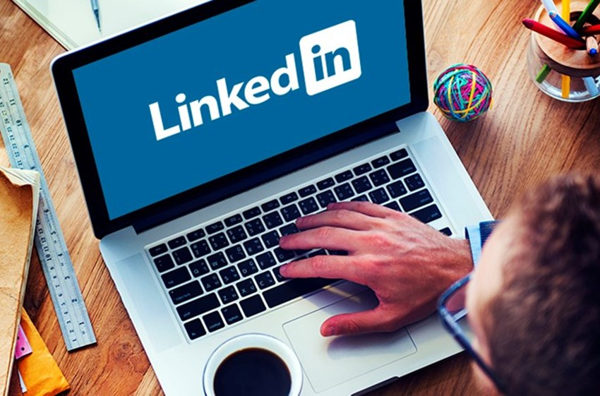 LinkedIn Lesson 6 - Promoting News & Events
