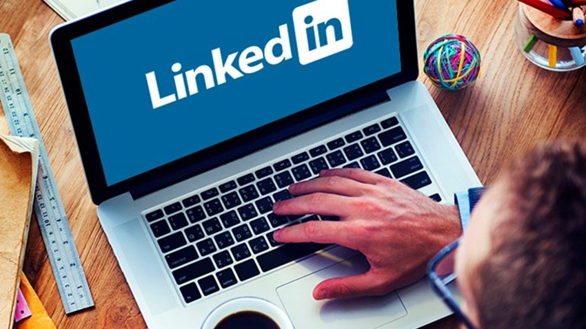 LinkedIn Lesson 5 - A Tool For Recruitment